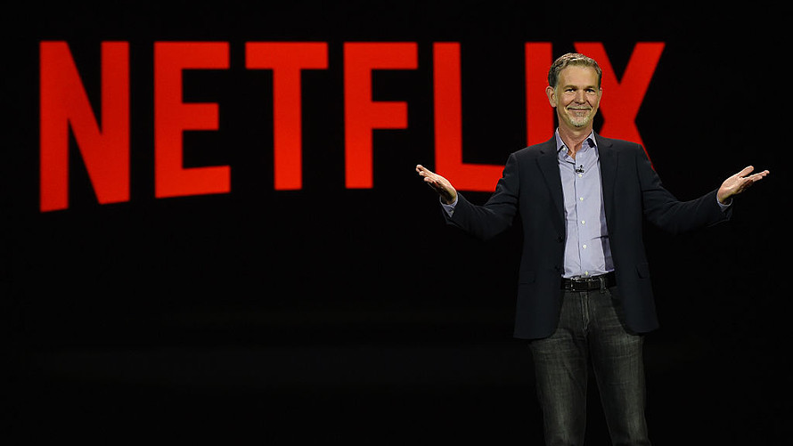netflix monster wall street