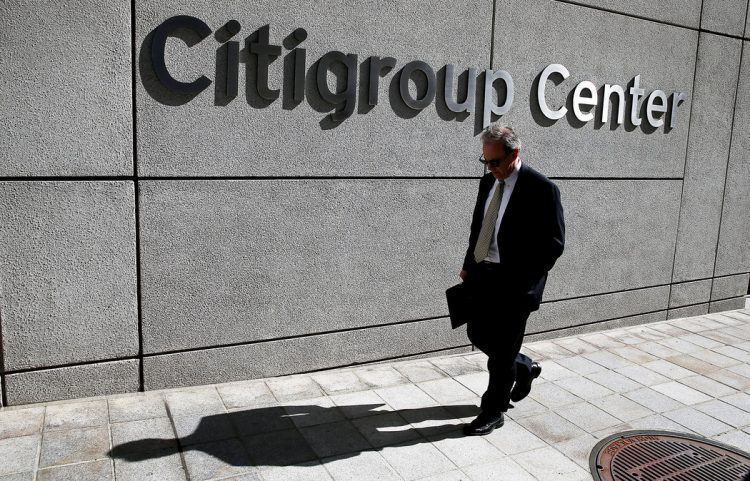 Citigroup previsioni mercati 2020